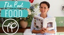 Rachel Khoo and The Little Swedish Kitchen Food The Pool