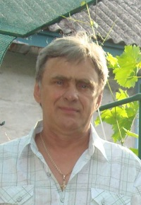 Александр Сухомлинов, 28 июля 1953, Мариуполь, id90561456