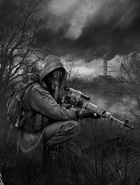 скачать Stalker Sniper через торрент - фото 10
