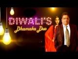 EXCLUSIVE: Diwali Dhamaka Duo - Rakesh Jhunjhunwala & Sonam Kapoor Talk Markets & Investment