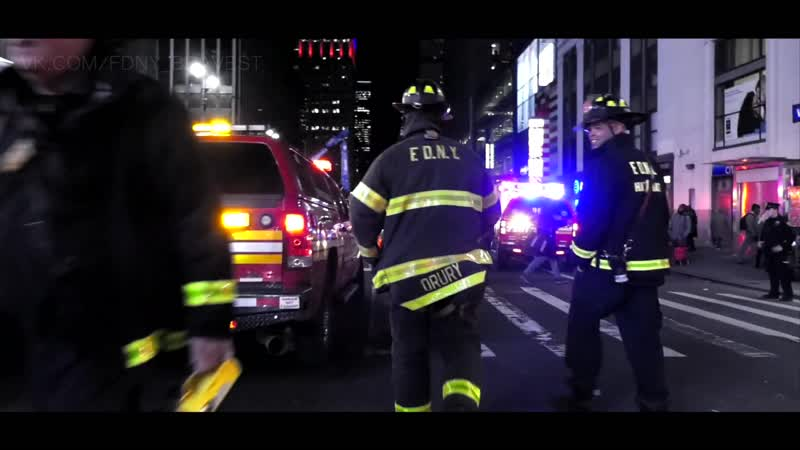 FDNY - THE BRAVEST - EP. 16