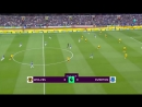Вулверхэмптон Эвертон 11 08 2018 Обзор матча