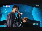 181215 [Golden Child - I See U] Music Core