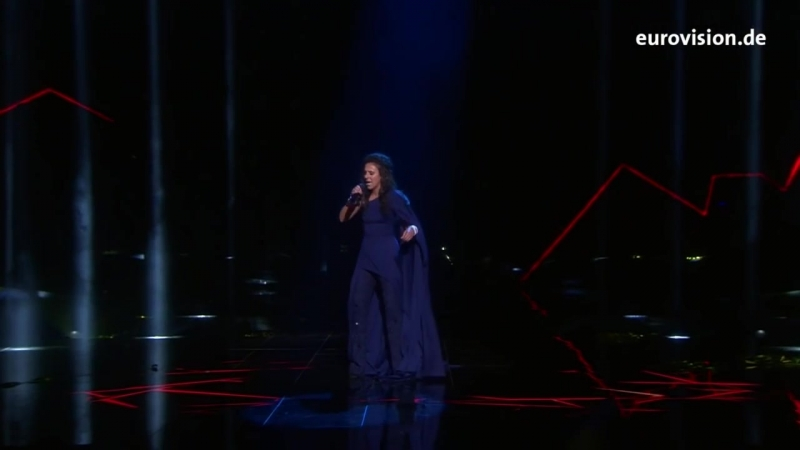 "Jamala - _""1944_"" ¦ Джамала ¦ Eurovision Winning Performance"
