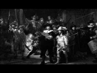 BBC: Частная жизнь шедевров/Ночной дозор Рембрандт