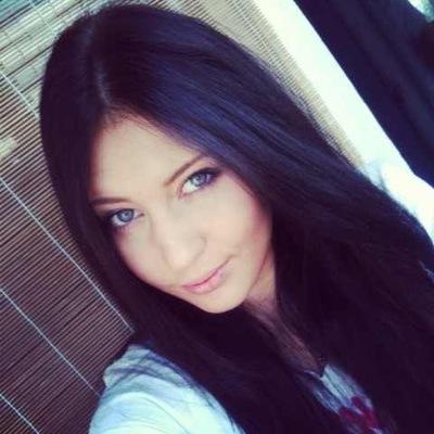 Дарья Харламова, 23 января , Москва, id14402521