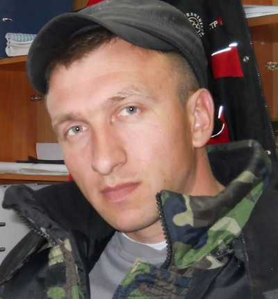 Александр Нефёдов, 8 мая 1980, Новосибирск, id90465846
