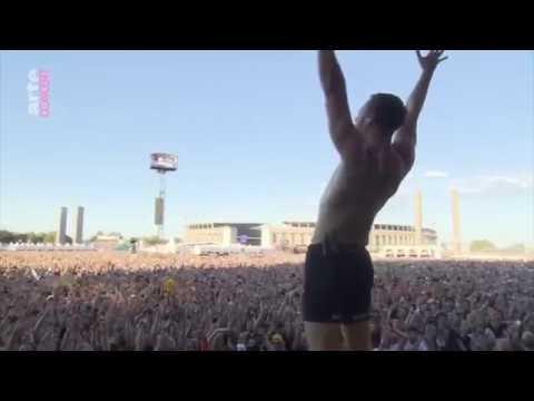 Imagine Dragons Live at Lollapalooza Berlin 2018