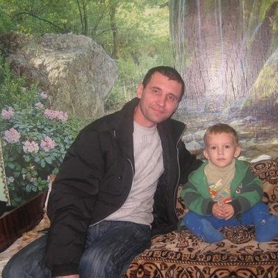 Олег Шандрыгин, 13 апреля , Москва, id213524729