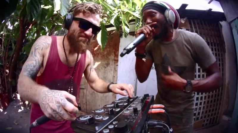 Dub FX 2018 Lyrics Deity Dubplate feat Kabaka Pyramid shhmusic