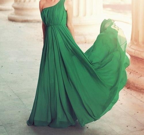 Как сделать драпировка на платье