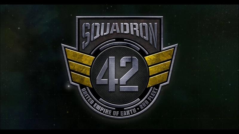 Squadron 42 Soundtrack - Combat by Geoff Zanelli