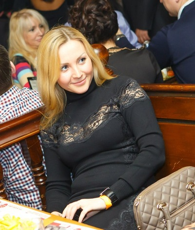 Юлия Гордеева, 18 августа , Хабаровск, id13356642