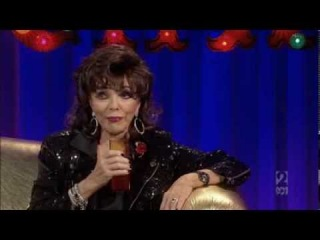 Alan Carr Chatty Man S11x10 1/4 Joan Collins