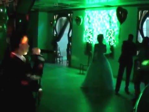 Ant Timon Zanoza (свадьба друзей 14.02.09)