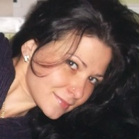 Виктория Котенко, 9 апреля , Луганск, id31910481