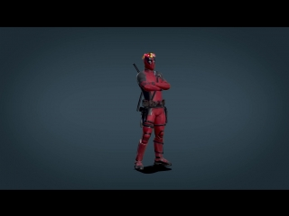 Diplo, French Montana Lil Pump ft. Zhavia - Welcome To The Party (Deadpool 2 Soundtrack)