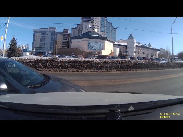 Анонс телепроекта Дорожный патруль