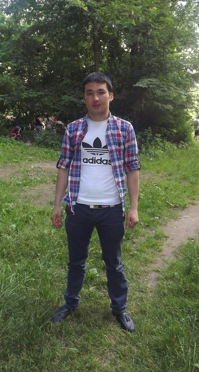 Умар Кудаяров, 22 июля 1989, id216547528