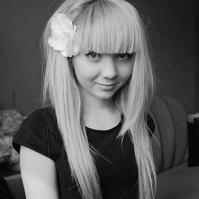 Амалия Самаева, 9 октября , Лида, id217506161
