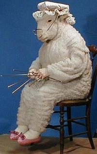 Овца Паршивая