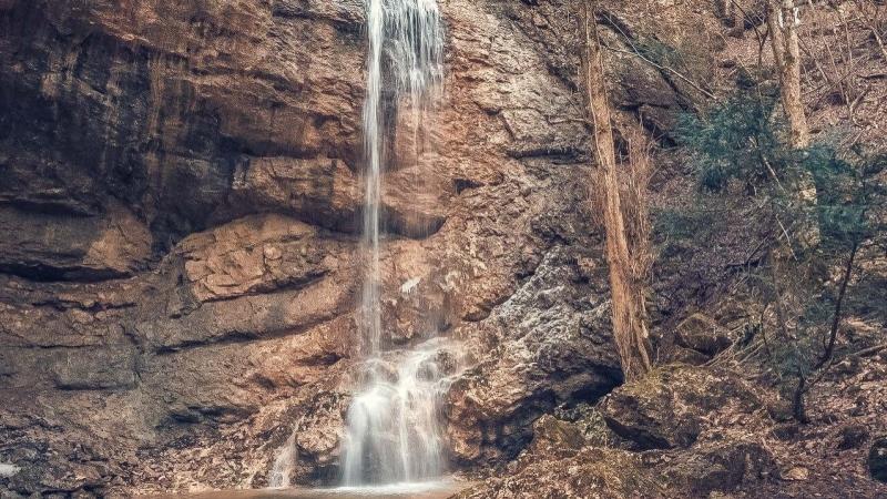 Су-Аткан- водопад-загадка