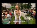 Det vackraste - Cecilia Vennersten Allsang på Grensen 23.juli - 2009 TV2.avi