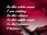 Delerium Ft. Sarah McLachlan - Silence (Lyrics)