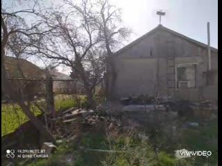 Видео из серии: чем заняться дома, когда сидишь на карантине)