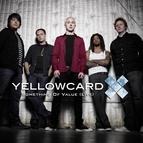 Yellowcard альбом Something Of Value