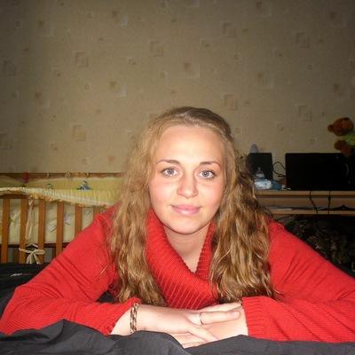 Дарина Михайлина, 22 ноября , Калининград, id20140345