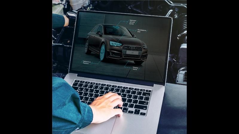 КЕЙС: Ребрендинг ГК «АвтоСпецЦентр»
