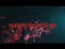The Natural Born Killers Tour 12