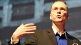 The Internet is on fire Mikko Hypponen TEDxBrussels