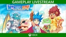 NS PS4 XBO Monster Boy and the Cursed Kingdom Monster Boy and the Wizard of Booze