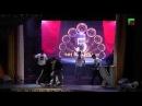 Чеченец поёт индийскую песню