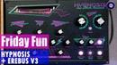 Friday Fun - Dreadbox Hynosis Synth Jam