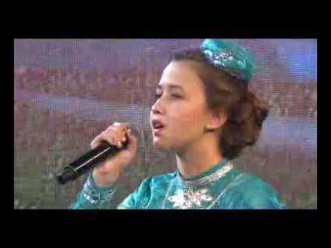 Диана Шамсутдиннова - Умырзая (татарская народная песня)