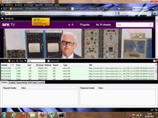 Как скачать потоковое видео. Adobe HDS Downloader.