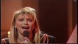 OLIVIA NEWTON - JOHN - The Rumour (Live 1988) ...