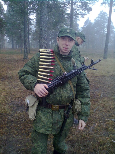 Николай Максимов, 18 июля 1992, Санкт-Петербург, id96751501