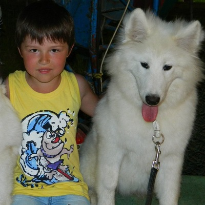 Илья Каминский, 25 июля , Солигорск, id225973223