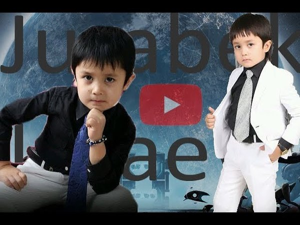 Jurabek Juraev 2018 Fo Albom (Youtube - iLK