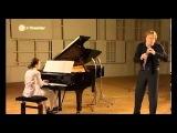 Schumann Romanzen Helene Grimaud Albrecht Meier
