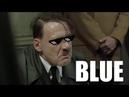 [YTPMV] Adolf Hitler - Blue