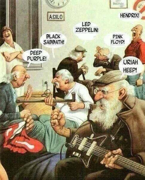 В 1966 году Pin Floyd давал концерт в клубе католической молодежи.