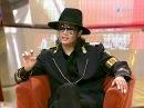Пять вечеров (Первый канал, 24.03.2005) Майкл Джексон