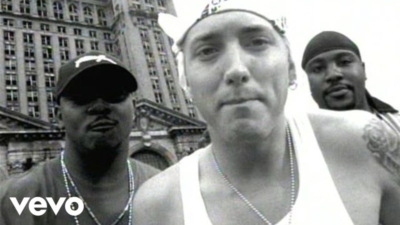 D12 Shit On You