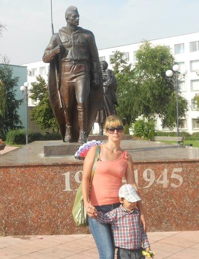Анита Клюшкина, 20 июня , Петрозаводск, id23059394