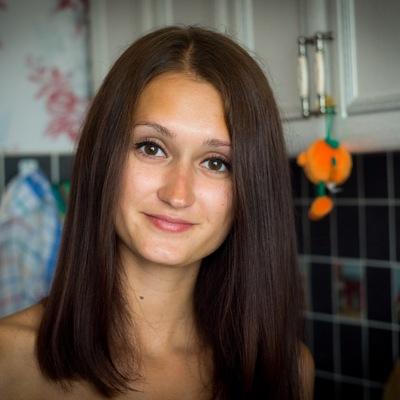 Анастасия Венецкая, 12 июля , Пермь, id2828361